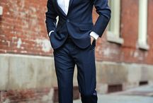mens suits and style