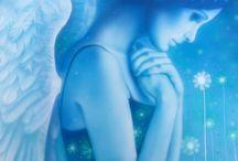 Marie Ndolo Art / Intuitive and Healing Art