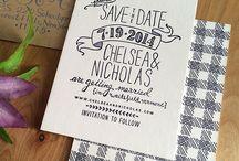 Wedding – Print