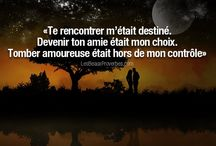 Amour ♡