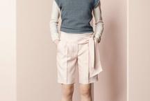 PF2011 Shorts / by OfGods&Geeks