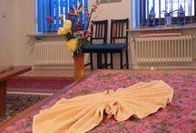 Thaimassage Manee Berlin / Ein paar Fotos von der Massagepraxis