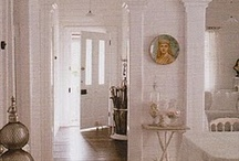 Interiors / by Mandy Mount