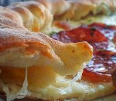 Pizza Cluj / Slice up - Enjoy - Repeat!