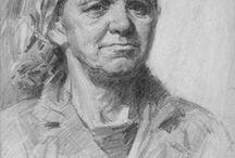 Portrait weiblich