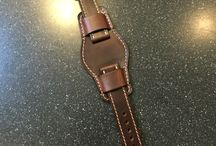 Watch Bands Leather