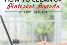 Pinterest Marketing Tips + Strategies / content marketing ideas, solutions and strategies for creative entrepreneurs using Pinterest