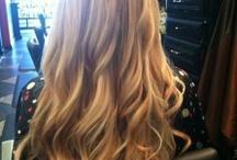 Hair. / by Sally Immel