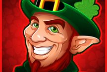 Lucky Leprechaun / Chase your pot of gold in the 5x3 reels 20 lines video slot and up to 100 000. 00 can be yours. Enjoy Wild Symbol, Bonus Trigger Symbol, Free Games and many other awesome features