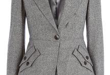 Jackets & Coats - Sewing & Inspiration