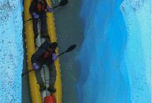 Valdez Kayaking