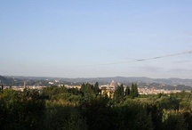 Views of Florence / The most beautiful views of Florence - Bed and Breakfast Florence Villa Jacopone
