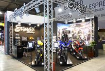 Ermax at Eicma Milano 11/2016