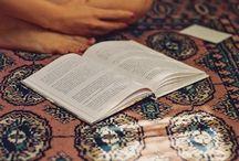Bookish Life / A life with (e)books.