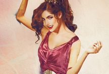 MEGARA / Sassy style for a Grecian Chic girl