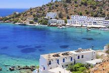 Crète / Partez pour une terre gorgée de soleil et de mythologie avec Les Covoyageurs !