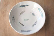 Ceramic / Керамические изделия от плиток до посуды. / by Maxim Mamedov