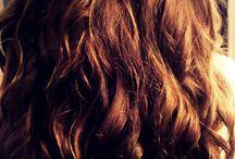 Hair / by Elizabeth Rosalyn