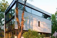 Architecture / Modern architecture highlights