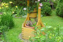 Záhradné inšpirácie