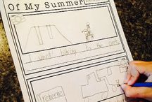 Fun Classroom Printables Membership Site / Fun Classroom Printables is a membership site with hundreds of printable worksheets for school and home. Membership grants you access to every printable on the site. Members can use this Pinterest board to find what they need quickly! Enjoy! :) / by Shelley Gray {Teaching in the Early Years}