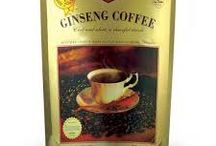 Ginseng Cooffee