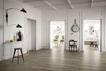 Stile pavimento+muro