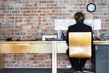 Office design / Top trends in office design