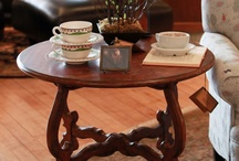 Table Gallery