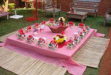 evento para nenas