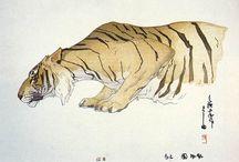 love tigers...