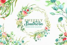 Sweetly southern