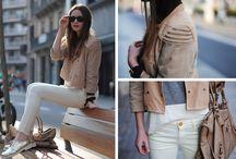 Fashion savvy / by Abby