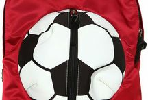 Soccer themed presents