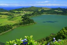 • Portugal | The Azores •