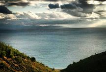 Lesvos Island / The Birthplace of Mylelia Water Mill products!