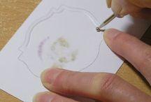Card techniques