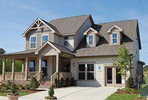 Dan Ryan Builders / Floor Plans, Elevations, New Construction Homes