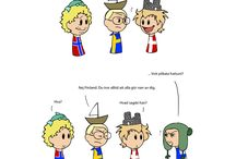 Scandinavia And The Wold