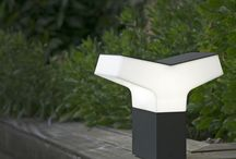 Beacon lamp / baliza