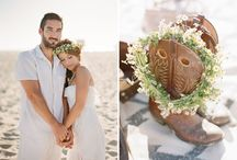 Bohemian Weddings / by Party Plus Tents + Events
