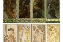 Mucha / by Nick Kopke
