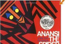 Children's Books and Illustrations / Focused on black artists, black authors, black children's books