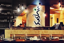 Japanese Catering Sydney / Sushia Japanese catering restaurants welcomes guests to get experience of quality sashimi, fresh sushi and teppanyaki style cuisine in Sydney as well as in Perth.
