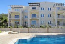 """RivieraHome - Komfortable Wohnung zu verkaufen / """"THe Pines"""" 3-Zimmerwohnung in Didim-Akbük an der Türkischen Ägäisküste. Details: http://bit.ly/2bYCksr"""