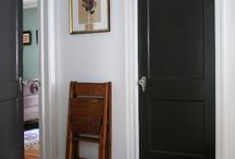 Doors and Windows / Interior and Exterior doors and windows. Sliding doors. Barn doors.