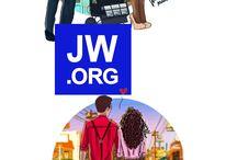 Świadkowie Jehowy - Lubimy, malować i rysować