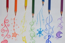 Colourful Art / Beautiful things