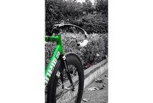 Cinelli mash / Fixed bike