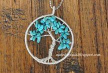 Jewelry / by Sue Tehrani